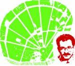 Эмблема пробега памяти Влада Листьева