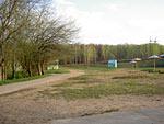 Стартовая поляна Битцевского спринта
