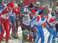 Открытие сезона СК Альфа-Битца. Фото с startcalendar.com