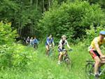 Битцевский велокросс-поход