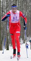 Победитель МВТУ-2008 Михаил Климов. Фото И.Исаева