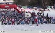 Видеофильм о XVIII Битцевском марафоне