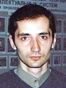 Антон Степаненков