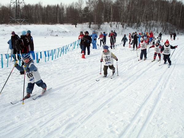 Лыжные спортивные клубы москвы клубы симферополя ночные 2020