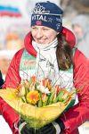 Мисс Битцевский марафон - Евгения Кремена